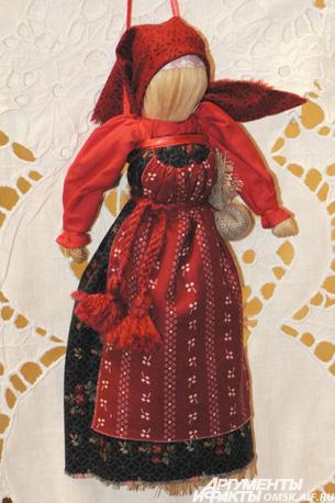 Материалы для кукол своими руками